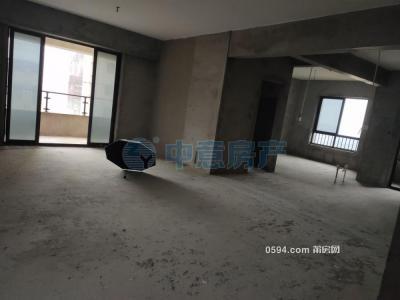 正荣财富润城 高端住宅 3房2厅高层3面采光  宽敞阔绰  -莆田二手房