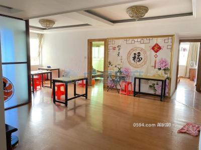 皇冠大厦(梅峰+中山)学区 电梯3居室 一平13000元 未入住-莆田二手房