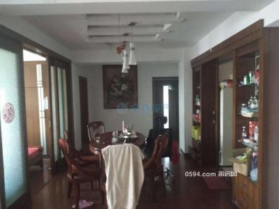 后塘小区(梅峰+中山)学区房 电梯4居室 中高层 一口价240万-莆田二手房