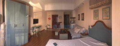 萬達SOHO 精裝好房 單身公寓 設施齊全 裝修精致 低價出租售-莆田租房