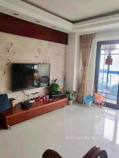 二中門口 榮華書苑 精裝修 中高層 證滿兩年 戶型方正 -莆田二手房