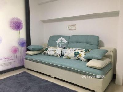 隆恒 沃爾瑪 溫馨裝修 單身公寓 樓下就是商場 地段繁華-莆田租房