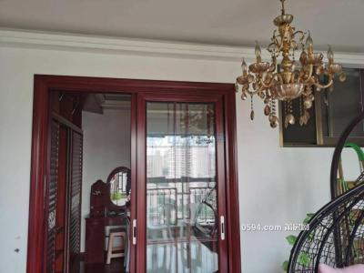 萬隆花園    精裝1房1廳一衛   47平  1900元-莆田租房