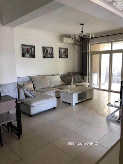 万达广场附近 精装公寓带阳台  家具家电齐全 可随时看房-莆田租房