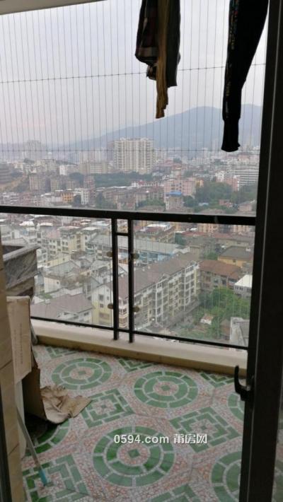 梅峰+中学 中兴公馆 电梯小面积78平精装小2房售171万 -莆田二手房