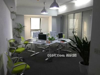 115平米租金3200元万达广场办公楼2室1厅1卫写字楼出租-莆田租房