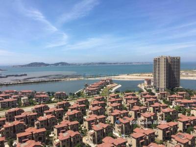 碧桂园浪琴湾,前排海景,高层2房1厅只售37万-莆田二手房