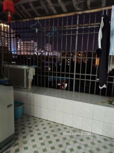 梅园东路856弄  两证齐全 满二  拎包入住 全明户型-莆田二手房