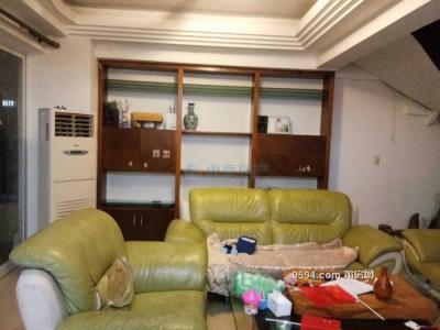 武夷小区 就读实验+中山 精装修5居室楼中楼 赠送一层150平 -莆田二手房