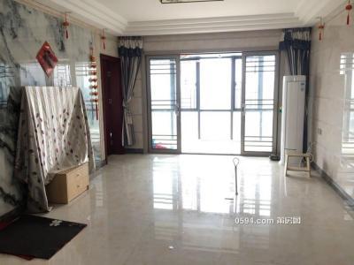 欧氏 高层双阳台户型、南北、客厅主卧带阳台、旁边是中-莆田二手房