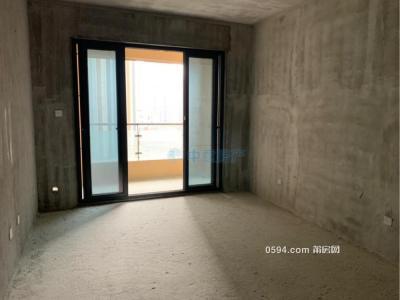万达附近 九龙小区 视野开阔 户型方正 可以直接更名-莆田二手房