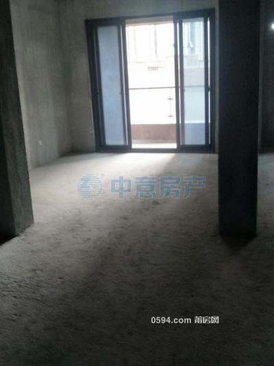 万达广场附近,九龙小区,正规两房,毛坯,仅售116万-莆田二手房