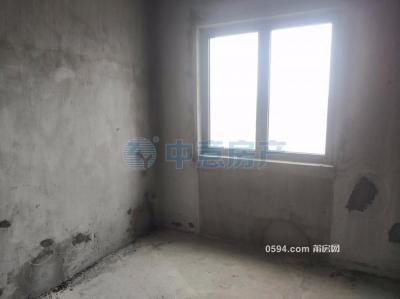 凯天青山城4房2厅2卫 南北 毛坯 楼层佳 118.22m²有钥匙-莆田二手房