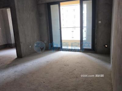 万达商圈 玖玺旁、九龙小区 电梯高层两房优质毛坯价格好谈-莆田二手房
