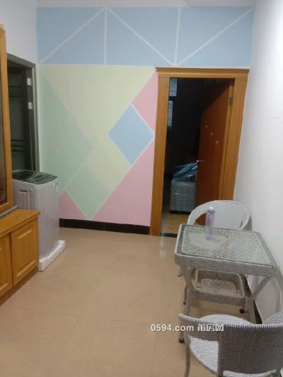 荔能小区 周边配套齐 家电齐全 交通便利-莆田租房
