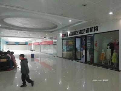 正荣时代广场欢乐园商铺出租(可多坎联租)-莆田租房