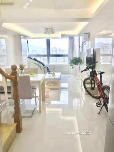正榮財富中心2房1廳精裝51平2800元-莆田租房