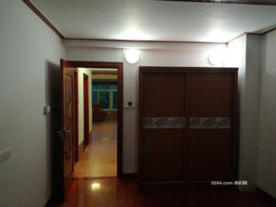 西山小区   3室2厅家电齐全-莆田租房