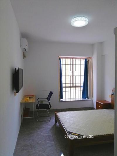 塘北小區 單身公寓 精致裝修免交物業費和網絡費-莆田租房