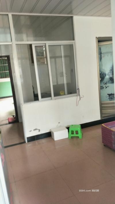 霞林街道办事处附近,一室一厅-莆田租房