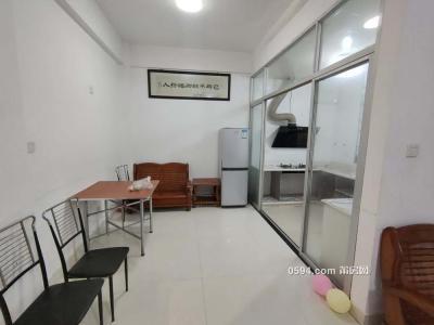 荔园小区2房2厅90平米-莆田租房