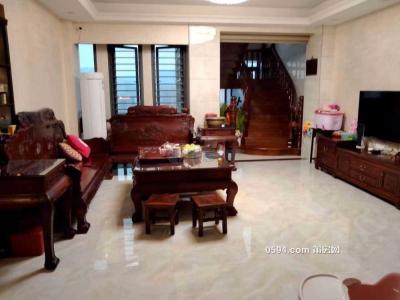 中特阳光棕榈城 顶层楼中楼带露台 使用面积300多平 -莆田二手房
