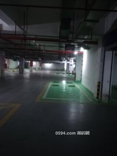 【车位出租】涵江华永天澜城二期二号楼五号楼七号楼车位-莆田租房