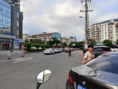 双洋广场对面三中附近兴安名成3房130平交通方便-莆田租房