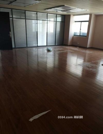 靠近万达广场宏基现代城纯写字楼680平办公头选-莆田租房