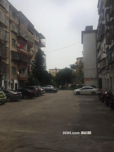 涵江華林小區-莆田租房