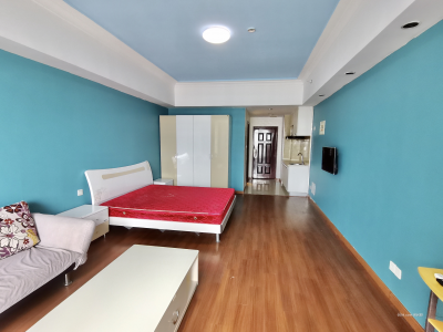 疫情期大降价!万达广场单身公寓 温馨的小窝 仅售7500-莆田二手房