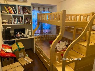 出租荔城高性价比高品质住宅3室南北万科七期御园小区-莆田租房