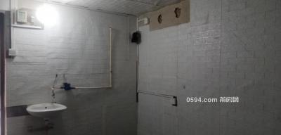 莆田市学园北街2275弄 安福加油站附近柴火间小仓库出租-莆田租房