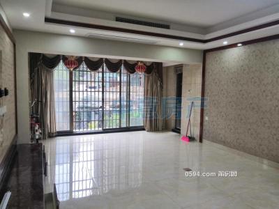 市政府附近,和成天下,145平精装标准三房,单价13000一平-莆田二手房