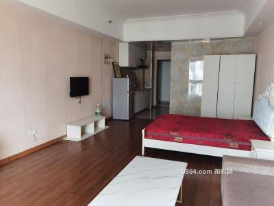 万达广场 中高层精装公寓 朝东 房子状况好 每平只要7500-莆田二手房