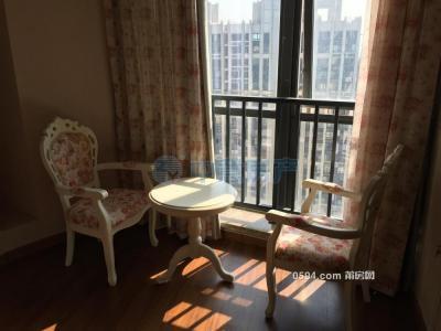 万达广场 SOHO单身公寓 高层精装 低单价 仅售45万-莆田二手房