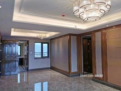 市博物馆对面 恒大御龙天峰 电梯中高层 精装阔绰大三房拎-莆田租房