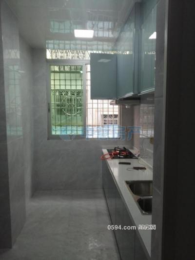 南门中学,南园社区,新装未入住三房,128平中层仅售159万-莆田二手房