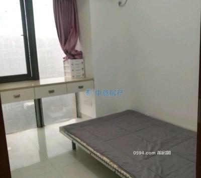 三迪木兰枫丹精装3房2厅143平租2400元-莆田租房