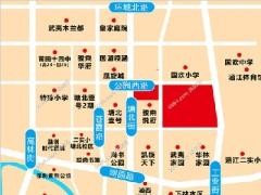 涨1500元/㎡划片二实小分校 最高18.9亿涵江地王测评