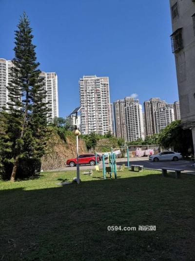 東巖山安福附近,雙陽臺,小區安靜,租金便宜,拎包入住-莆田租房