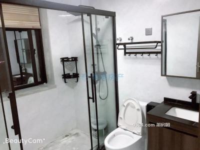 泗水雅居精装3房2厅141平租4300元-莆田租房