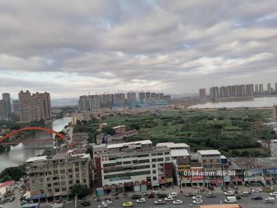 荔城区 镇海街道阔口居委会 正荣财富中心(商住楼)-莆田租房