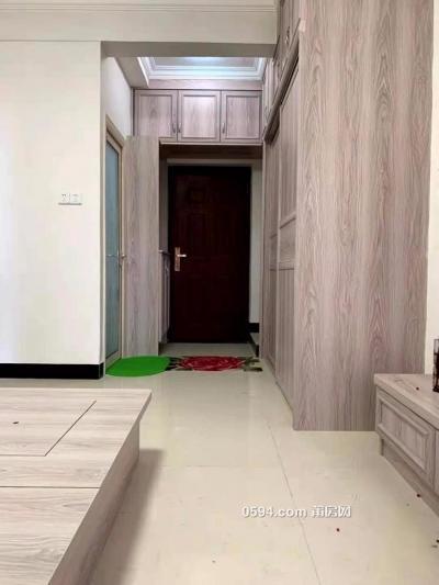 雙洋藍寶灣 中層 全新裝修 兩陽臺  拎包入住  1300元/月-莆田租房