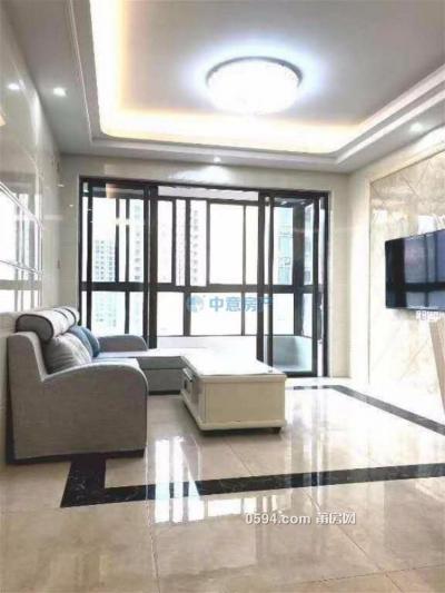 雅颂居高层精装修两房·证件齐全·送家电家具仅售168万-莆田二手房