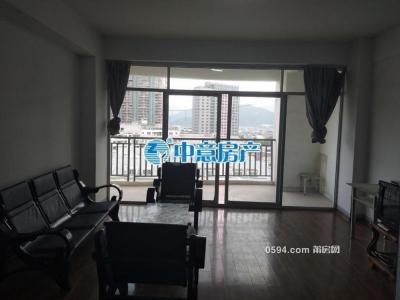 南湖公园附近 荔景广场 电梯精装2居室 总价110万-莆田二手房