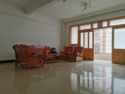 商檢鳳凰山莊附近 180平方 大3房2廳家具家電齊全-莆田租房