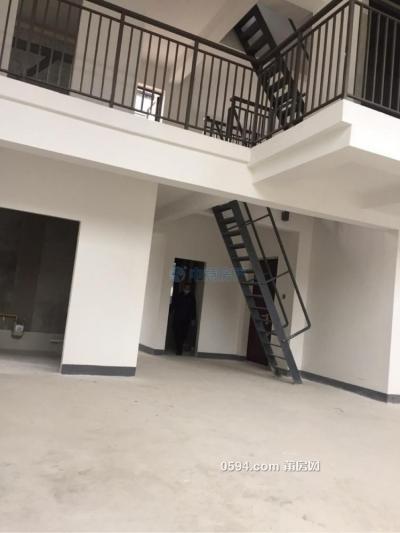 融創蘭溪大觀 高端旺宅 買二送二 使用面積280平米 總價553萬 -莆田二手房