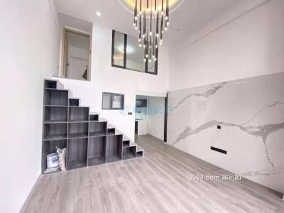 正荣时代公寓 市区名校 麟峰中山 电梯房 复式楼 精装修  -莆田二手房