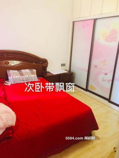 涵江区人民街飞旋塘宁湾中层精装-莆田租房